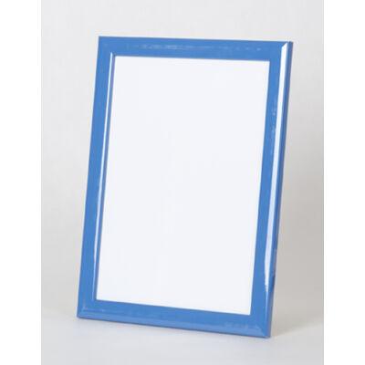 Fa képkeret 29,7 x 42 cm (A3) - Világoskék