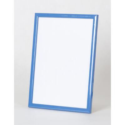 Fa képkeret 10 x 15 cm - Világoskék