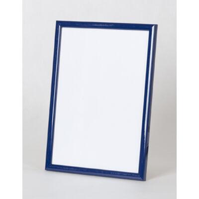 Fa képkeret 14,8 x 21 cm (A5) - Sötétkék