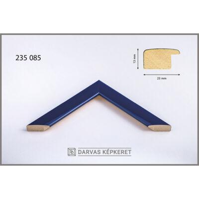 Fa képkeret 28 x 35 cm - Sötétkék