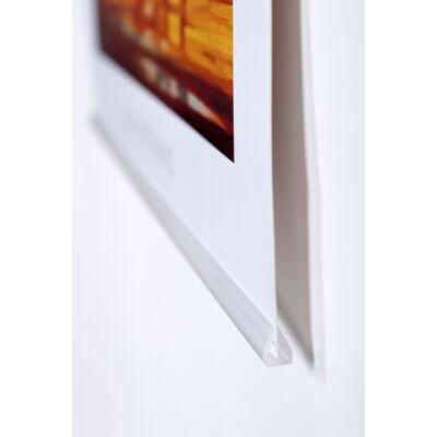 Műanyag posztersín 2 színben (54 cm)