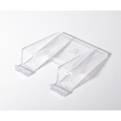 Műanyag kitámasztó