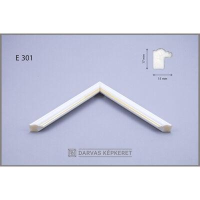 Műanyag képkeret 14,8 x 21 cm (A5) - E.301