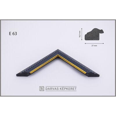 Műanyag képkeret 10 x 15 cm - E.63