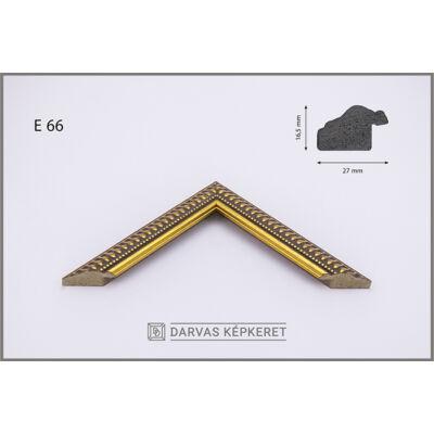 Műanyag képkeret 10 x 15 cm - E.66