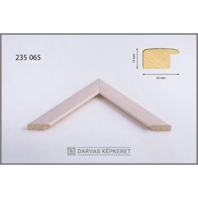 Fa képkeret 30 x 45 cm - Púder