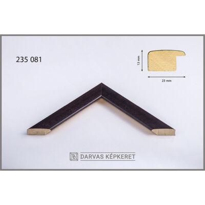 Fa képkeret 59,4 x 84,1 cm (A1) - Wenge