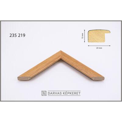 Fa képkeret 29,7 x 42 cm (A3) - Bükk