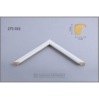 Fa képkeret 14,8 x 21 cm (A5) - Fehér