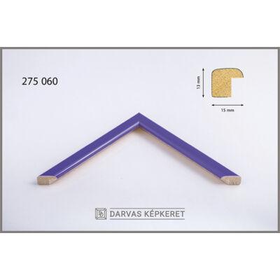 Fa képkeret 28 x 35 cm - Lila