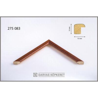 Fa képkeret 21 x 29,7 cm (A4) - Cseresznye