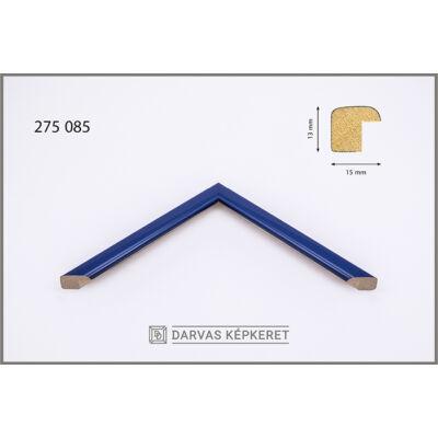 Fa képkeret 10 x 15 cm -  Kék