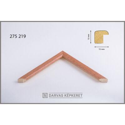 Fa képkeret 14,8 x 21 cm (A5) - Bükk